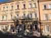 Ubytovna Litvínov z ulice