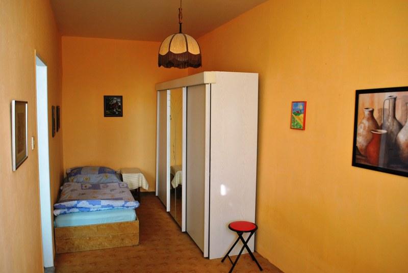 Ubytovna-Litvínov-vybavení